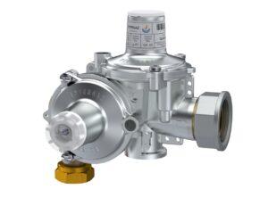 Reduktor ciśnienia gazu MR10F/A