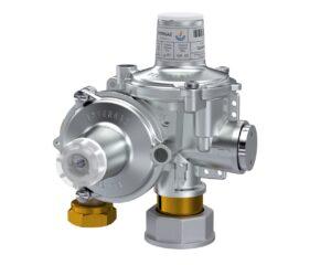 Reduktor ciśnienia gazu MR10U/A