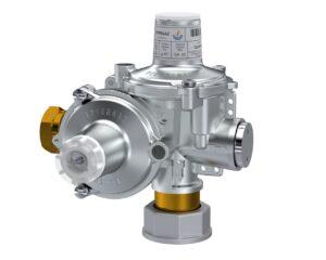 Reduktor ciśnienia gazu MR10/A